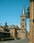 St. Andreas, Neuss-Norf