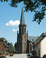 St. Stephanus, Neuss-Grefrath